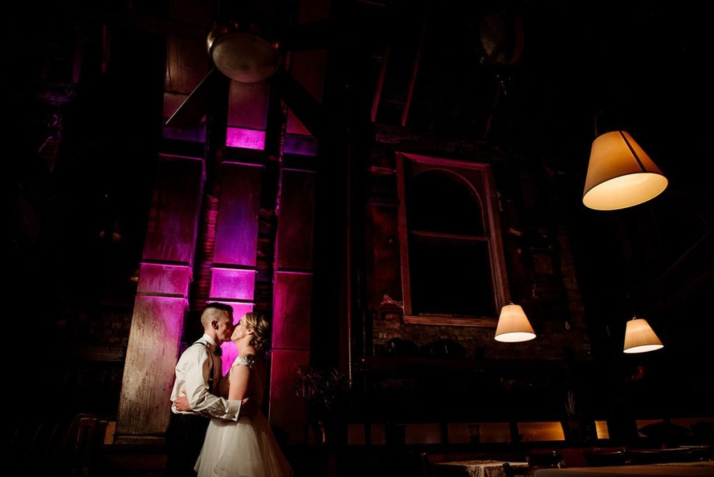 loring restaurant wedding minneapolis