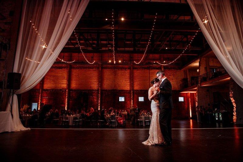 first dance aria wedding minneapolis
