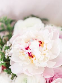 White O'Hara Studio Styled Shoot