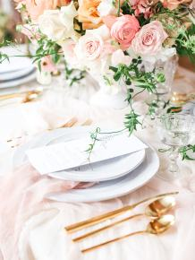 Cliff House Styled Shoot