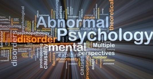 Image result for abnormal behavior psychology