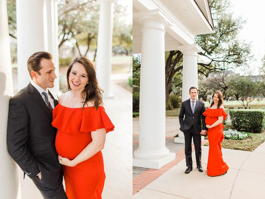 Maternity - Dallas, TX | Becca Sue Photography - beccasuephotography.com
