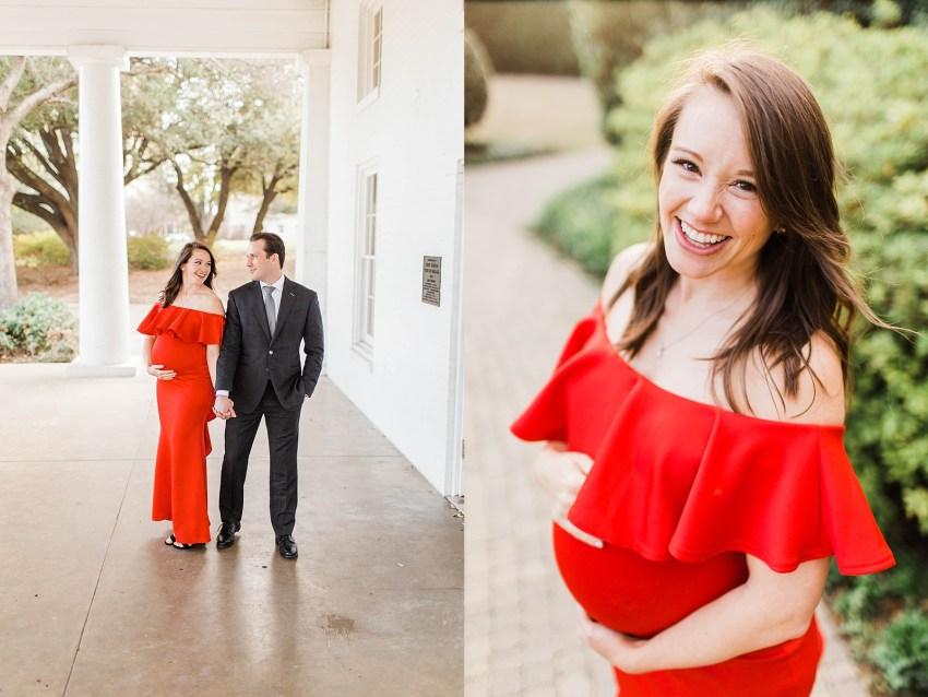 Maternity - Dallas, TX | Becca Sue Photography - beccasuephotography.com