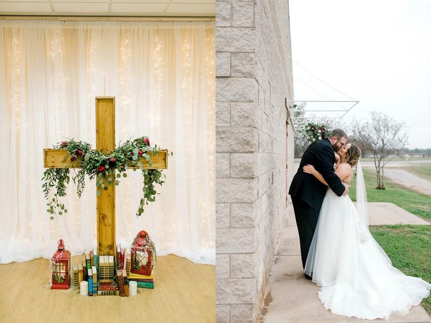 Beauty and the Beast Wedding (Bridgeport, Texas) | Becca Sue Photography - beccasuephotography.com