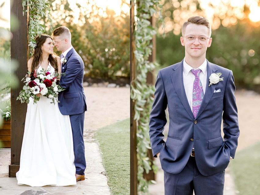 Romantic Summer Wedding (McKinney, Texas) | Becca Sue Photography - www.beccasuephotography.com