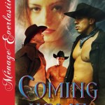 Coming Home - By Becca Van Erotic Romance