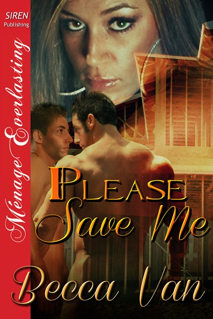 Please Save Me – Excerpt