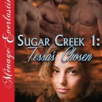 Sugar Creek 1 – Tessa's Chosen - By Becca Van