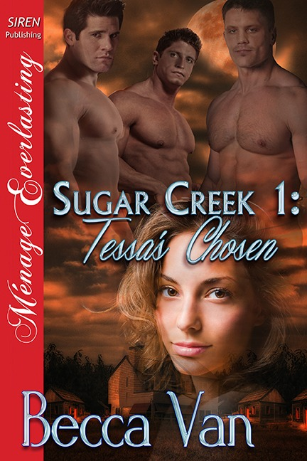 Sugar Creek 1 – Tessa's Chosen – Excerpt