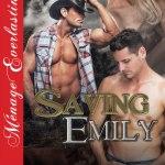 Saving Emily by Becca Van