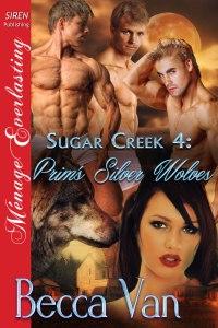 Sugar Creek 4 – Prim's Silver Wolves