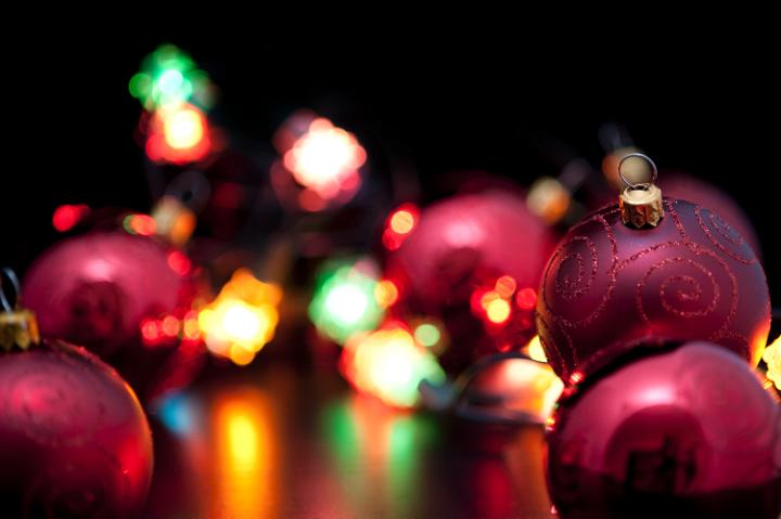 2014 Is Almost Over…Merry Christmas To All