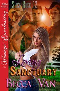 Slick Rock 12 - Loving Sanctuary - By Becca Van