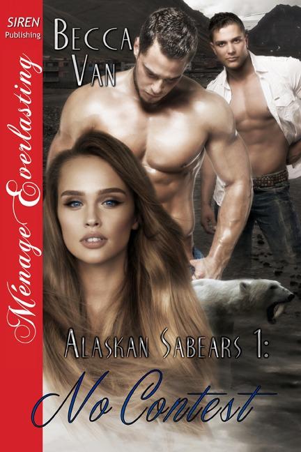 Alaskan Sabears 1 - No Contest by Becca Van