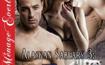 Alaskan Sabears 3 – Final Takedown – Blurb