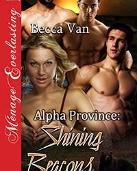 Alpha Province: Shining Beacons – Blurb