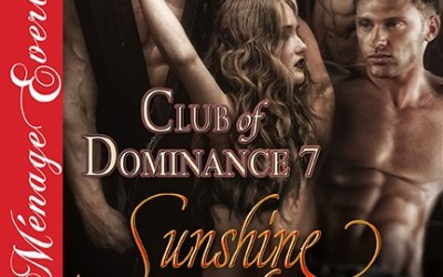 Club Of Dominance 7 – Sunshine and Roses – Excerpt