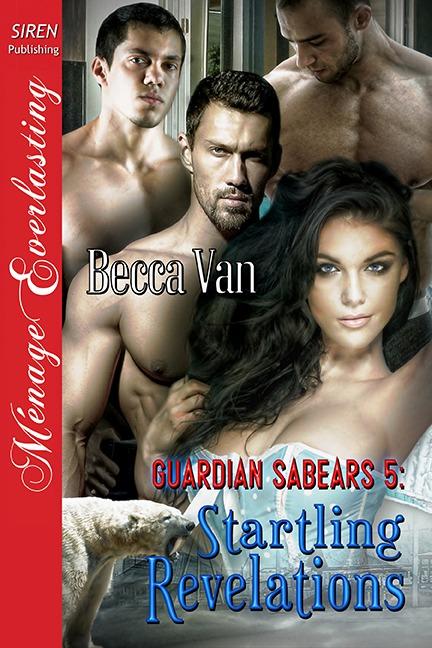 Guardian Sabears 5: Startling Revelations – Exerpt