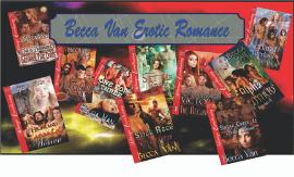 Becca Van Erotic Romance Google Background