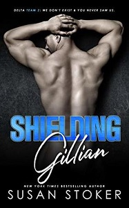 Susan Stoker's Shielding Gillian