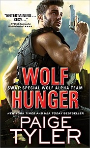 Paige Tyler's Wolf Hunger (SWAT Book 7)