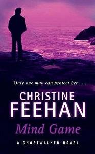 Christine Feehan's Mind Game
