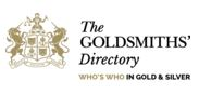Registered Member of the Goldsmiths' Company