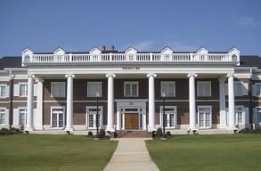Phi Delta Theta Fraternity House - University of Alabama - $1.95M