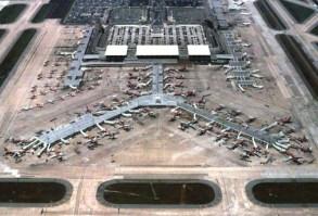Memphis International Airport - Memphis, TN - $81M