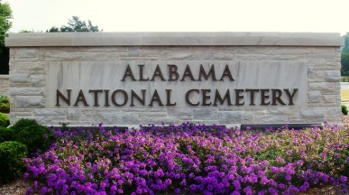 Alabama National Cemetary - Montevallo, AL - $18.5M