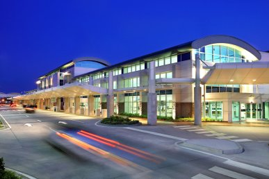 Biloxi International Airport - Biloxi, Mississippi - $46.7M