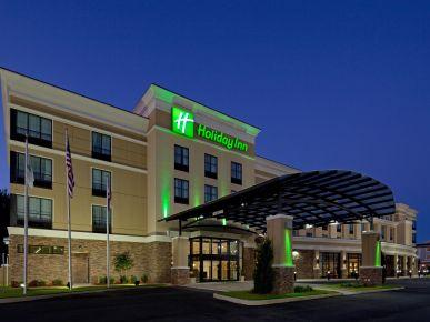 Holiday Inn - Tuscaloosa, AL - $28M