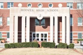 Hoover High School - Hoover, Alabama -