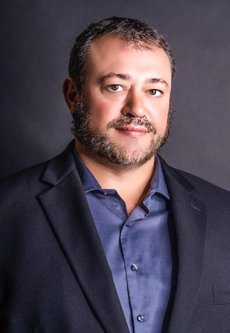 Tony Petrowski