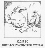 first_access_control_system