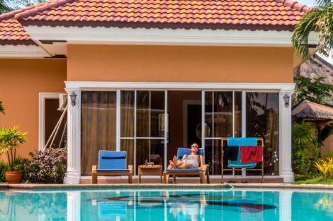 Acqua Resort (1 av 15)