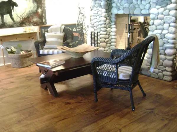 Nadurra reclaimed hardwood flooring