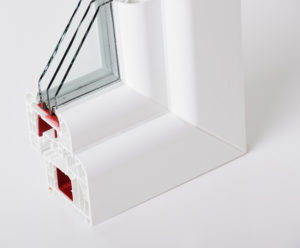 triple-glazing, most energy efficient window type