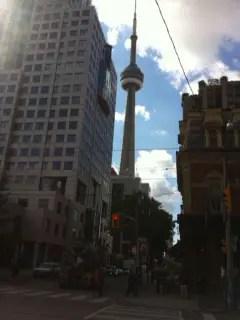 GreenBuild NEXT 2011 Comes to Toronto (and so do I)