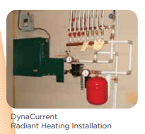 Dynacurrent Heatwave Furnace: Energy efficient and Clean Indoor Air