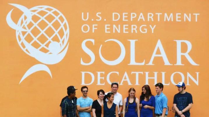 US Solar Decathlon 2013 Team Ontario
