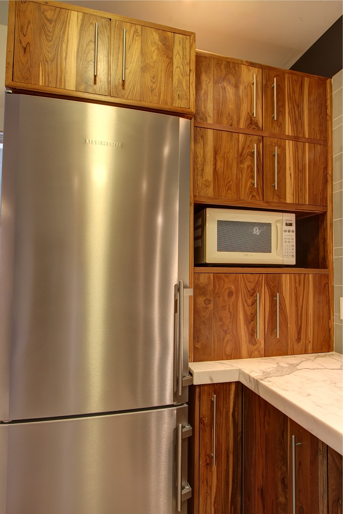 Cabinetry  BEC Green