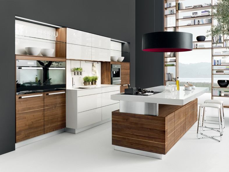 Greyhorne Interiors Now Carrying Team 7 Kitchens  BEC Green