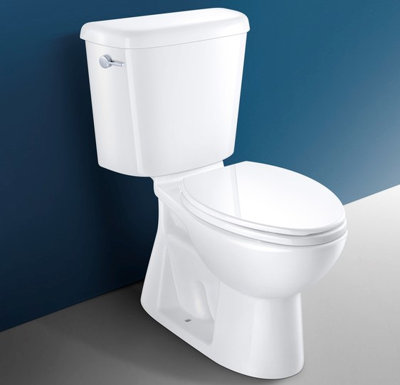 SSi 0.8 No Clog Toilet