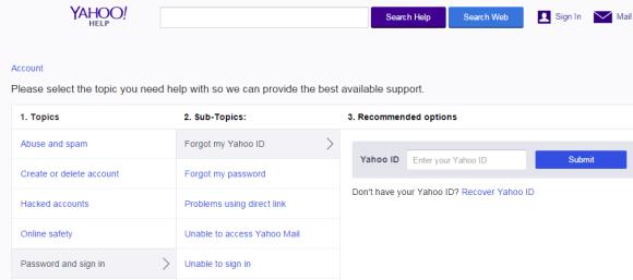 Yahoo-logik