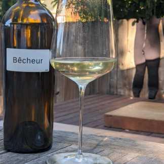 Becheur Napa Valley Sauvignon Blanc