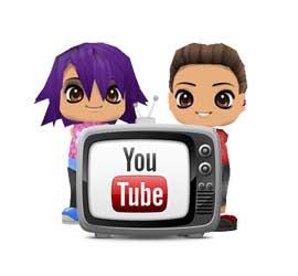 Bechita y Bechito tienda online de figuras de accion y funkos - canal de youtube
