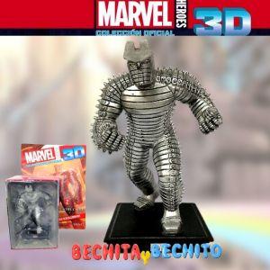 Destructor Marvel Heroes 3D Salvat