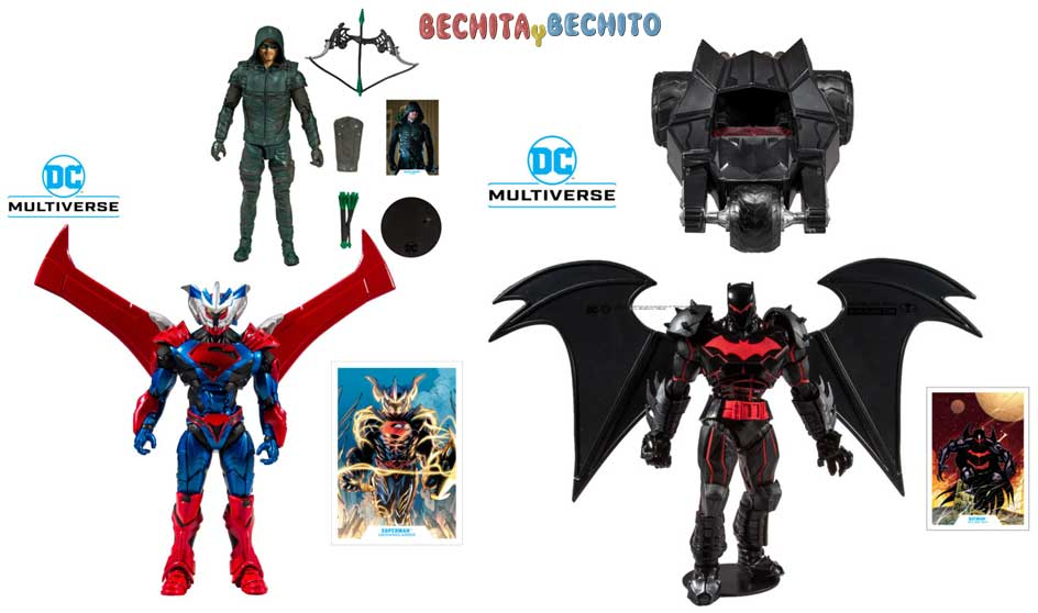 la-guerra-por-las-figuras-de-accion-2020-mc-farlane-toys-hell-bat-superman-armour-green-arrow-cw