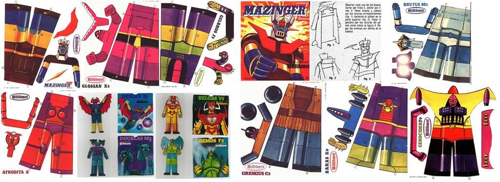mazinger z aliados y enemigos 1 1